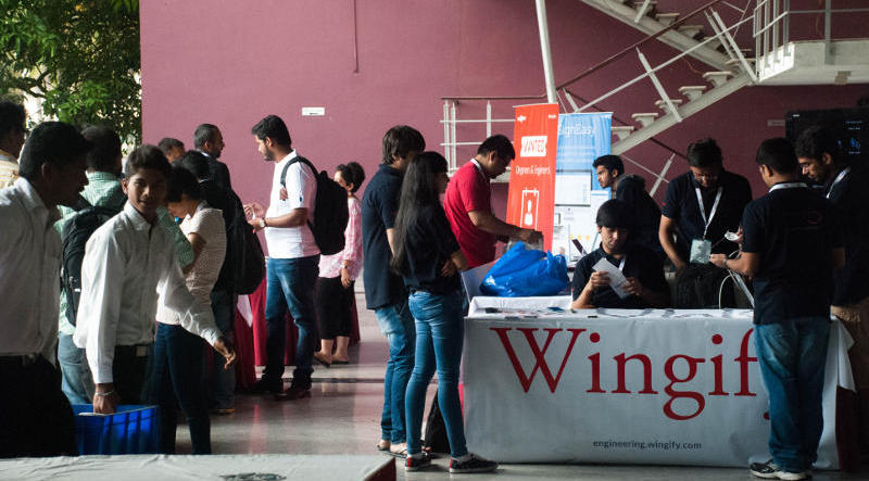 My internship experience at Wingify (VWO team), New Delhi